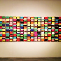 Photo taken at Museum of Contemporary Art by Pam L. on 4/10/2013