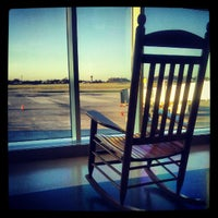 Photo taken at McGhee Tyson Airport (TYS) by Pam L. on 11/13/2012