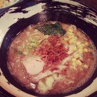 10/13/2012にPam L.がRamen Jinyaで撮った写真