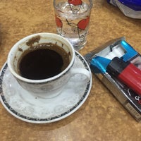 Photo taken at Kent Cafe Unlu Mamülleri by Ebru A. on 9/9/2016