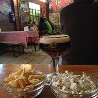 รูปภาพถ่ายที่ Cervecería l'Europe โดย Olivier P. เมื่อ 1/20/2013