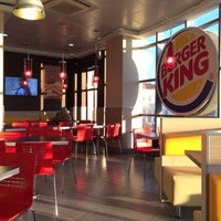 Photo taken at Burger King by Vasily O. on 10/29/2013