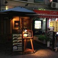 Photo taken at Rika Syokudo by kuroteck on 3/7/2013