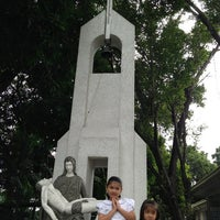 Photo taken at St. Therese of The Child Jesus Parish by Lyn B. on 1/20/2013