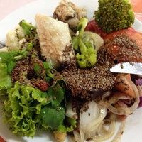 Photo taken at Restaurante Romana Becker by Fabricio Marcondes S. on 12/6/2014