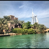 Photo taken at Jumeirah by Hani A. on 11/23/2012