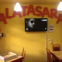 Photo taken at Galatasaray 1905 & Ultraaslan Cafe by Uğur E. on 11/13/2016