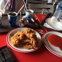 Photo taken at KFC basko grandmall by Funfun Cky Lieden F. on 9/8/2016