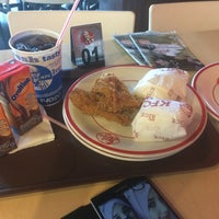 Photo taken at KFC / KFC Coffee by Funfun Cky Lieden F. on 12/29/2015
