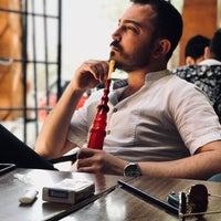 4/28/2018 tarihinde Serkans G.ziyaretçi tarafından The Port Cafe'de çekilen fotoğraf
