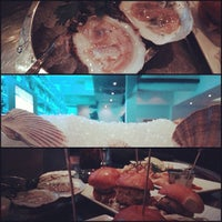 Photo taken at Oceanaire Seafood Room by Colleen H. on 2/2/2013