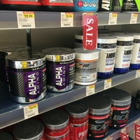 Photo taken at The Vitamin Shoppe by Thiago E. on 12/17/2014