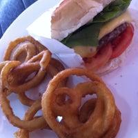 Foto diambil di Brasil Burger oleh Alessandro M. pada 11/17/2012
