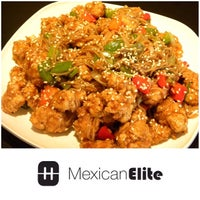 12/17/2013にMexican EliteがChina & Outで撮った写真