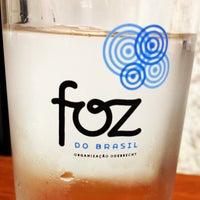 Photo taken at Foz Do Brasil by Luiz Gustavo A. on 12/19/2013