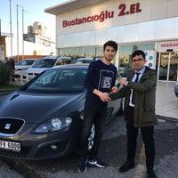 Photo taken at Bostancıoğlu Otomotiv by Mevlut Y. on 12/25/2017