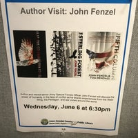 Photo taken at Severna Park Community Library: Anne Arundel County Public Library (AACPL) by John F. on 6/6/2018