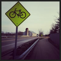 Photo taken at Great Miami Recreational Trail by Gerry M. on 3/30/2013
