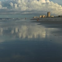 Photo taken at Neptune Beach, FL by Gerry M. on 6/28/2017