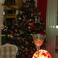 Photo taken at Hotel De La Pace by Natalya M. on 11/12/2014