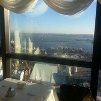 Photo taken at Radisson Montevideo Victoria Plaza Hotel by Sergio G. on 7/3/2013