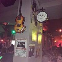 Photo taken at Blitz Live Music Pub by Giorgio I. on 11/22/2013