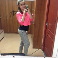 Photo taken at Sport People by Mariana L. on 1/13/2016