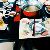 Photo taken at MK Restaurants by 夏雪 T. on 7/22/2014