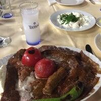 7/18/2014 tarihinde Ayten G.ziyaretçi tarafından Uludağ Kebapçısı'de çekilen fotoğraf