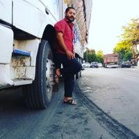 Photo taken at EVLİKLER HAFRİYAT PETROL by Ali S. on 8/22/2017
