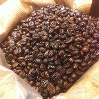 Photo taken at Baltimore Coffee & Tea Company by Christine B. on 11/8/2012