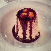 Photo taken at Restaurant La Giberga by Xavi C. on 10/26/2013
