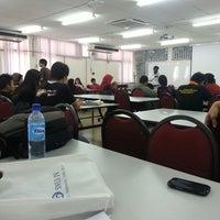 Photo taken at Department of Civil Engineering by Saznizam S. on 5/9/2013