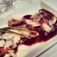 Photo taken at Restaurant La Giberga by Sandra M. on 10/26/2013