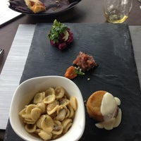 Foto scattata a Unico Restaurant da Matteo G.P. F. il 5/9/2013