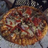 Photo taken at RedBrick Pizza by Ed K. on 10/11/2014