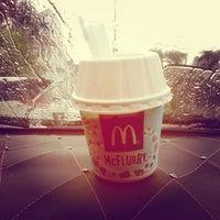 Photo taken at McDonald's / McCafé by Baizura S. on 12/22/2012
