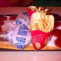 Photo taken at McDonald's by Baizura S. on 4/4/2013