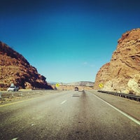 Photo taken at Dead Mans Curve by Stephen D. on 1/2/2014