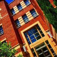 Photo taken at UCLA Physics & Astronomy Building by Stephen D. on 5/7/2015