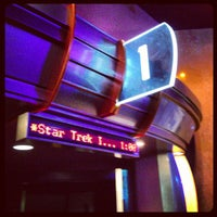 Photo taken at Harkins Theatres Moreno Valley 16 by Stephen D. on 5/18/2013