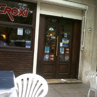Foto tomada en Croxi por Luciano S. el 9/23/2012