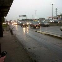 Photo taken at Autopista Ingeniero Pascual Palazzo (Autopista Ruta Panamericana) by Luciano S. on 10/15/2012