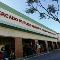 Foto tomada en Mercado Ignacio Manuel Altamirano por Manuel A. el 3/27/2017