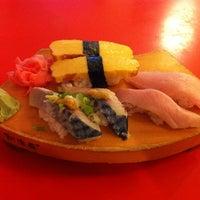 Photo prise au Makiyaki par Stephen L. le8/9/2013