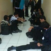 Universitas BSI Bandung - Jl. Sekolah Internasional No. 1 ...