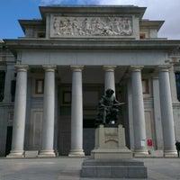 Foto scattata a Museo Nacional del Prado da Giorgio C. il 2/9/2013