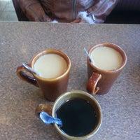 Photo taken at Cozy Corner Restaurant & Pancake House by Samuel L. on 11/20/2013