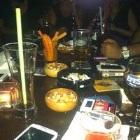 Photo taken at Cafe Gitarci by Sila Y. on 7/19/2013
