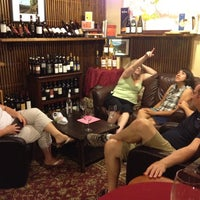 Photo taken at Friendly Vine Wines by Theron on 7/12/2012